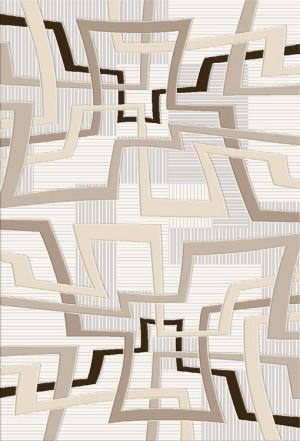 现代地毯-ID:4001268