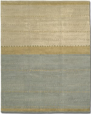 现代线条地毯-ID:4002272
