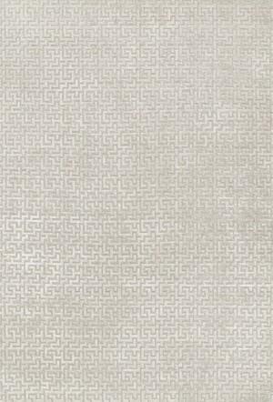 现代抽象几何图案地毯-ID:4002306
