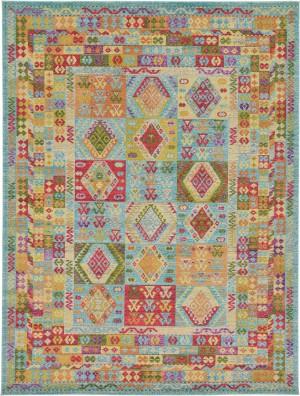 图案地毯-ID:4003298