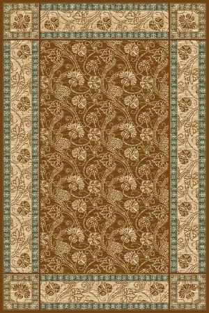 欧式地毯-ID:4003555