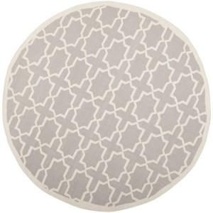 圆形地毯-ID:4003886