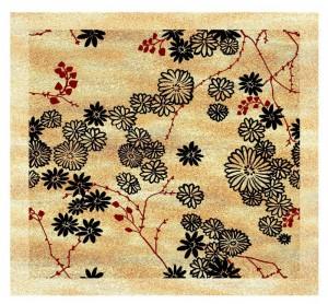 中式地毯-ID:4004130