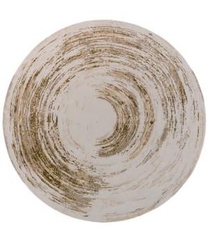 圆形地毯-ID:4004747