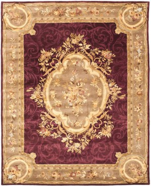 欧式地毯-ID:4004852