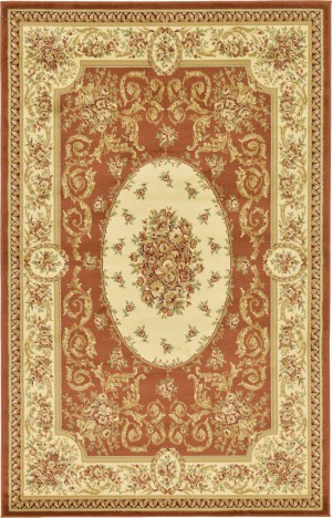 古典经典地毯-ID:4004859