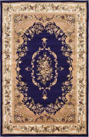 古典经典地毯-ID:4004884