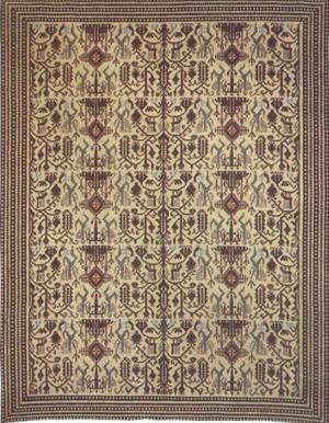 欧式地毯-ID:4005124