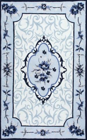 欧式地毯-ID:4005420