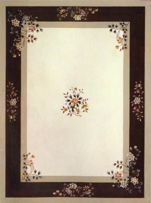 欧式地毯-ID:4005629