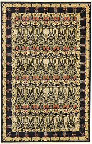 古典经典地毯-ID:4005816