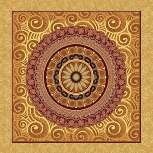欧式地毯-ID:4005890