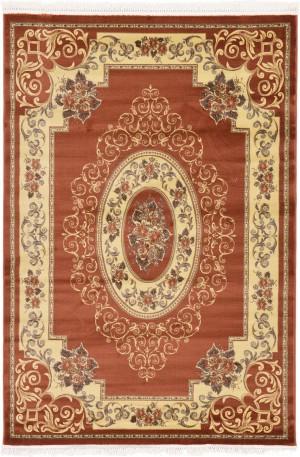 古典经典地毯-ID:4005896