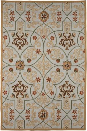 欧式地毯-ID:4006243