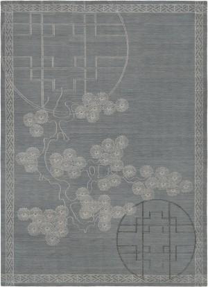 中式地毯-ID:4006406