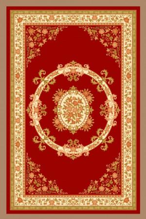 中式地毯12-ID:4006789
