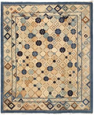 中式地毯-ID:4006851