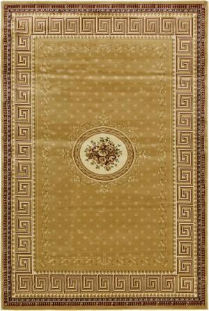 古典经典地毯-ID:4007009