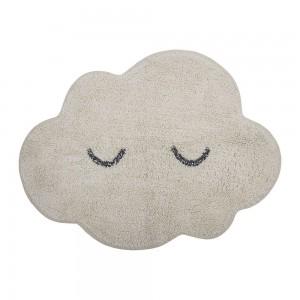 圆形地毯-ID:4007448
