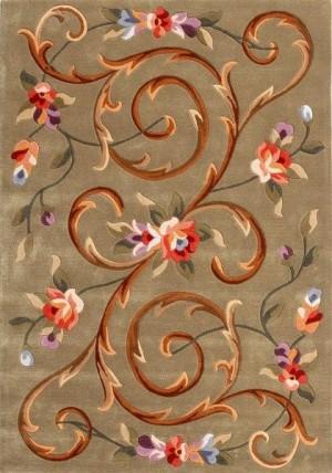 欧式地毯-ID:4007618