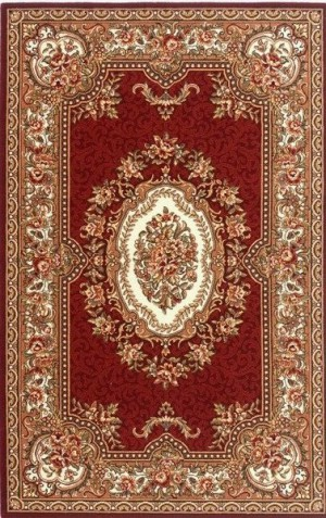欧式地毯-ID:4007621