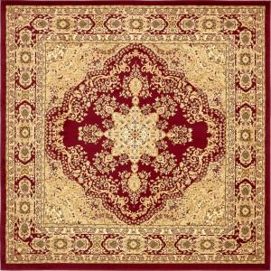 古典经典地毯-ID:4007683