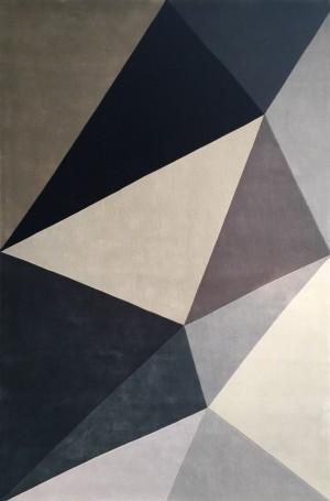 现代地毯-ID:4008610