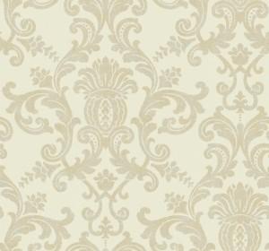 欧式花纹壁纸-ID:4013341