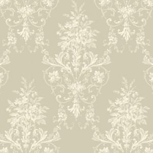 欧式花纹壁纸-ID:4013523