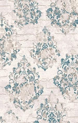 欧式花纹壁纸-ID:4013931
