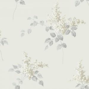 田园花纹壁纸-ID:4014458