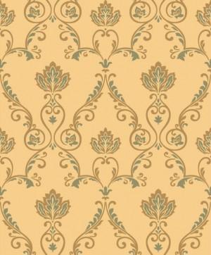 欧式花纹壁纸-ID:4014642