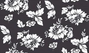 现代植物图案花纹壁纸-ID:4014882