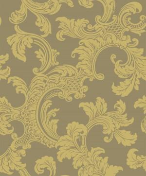 欧式花纹壁纸-ID:4014896
