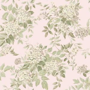 现代植物图案花纹壁纸-ID:4014960