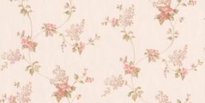 田园花纹壁纸-ID:4014963