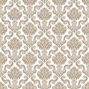 欧式花纹壁纸-ID:4015109