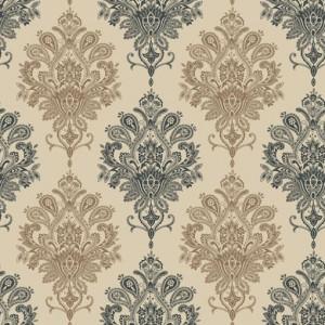 欧式花纹壁纸-ID:4015490