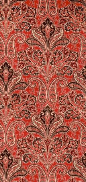欧式花纹壁纸-ID:4015496