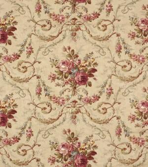 欧式花纹壁纸-ID:4015659