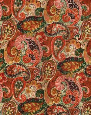 欧式花纹壁纸-ID:4015666