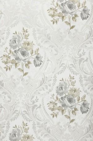 欧式花纹壁纸-ID:4015897
