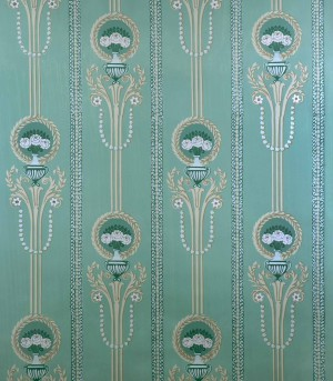 欧式花纹壁纸-ID:4016212