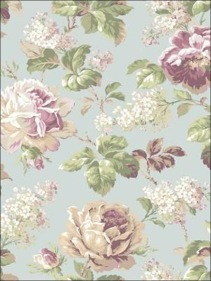 欧式花纹壁纸-ID:4016650