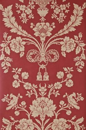 欧式花纹壁纸-ID:4017337