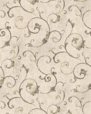 欧式花纹壁纸-ID:4017603
