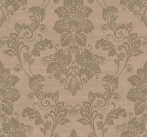 欧式花纹壁纸-ID:4018206