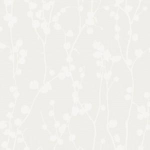田园花纹壁纸-ID:4018270