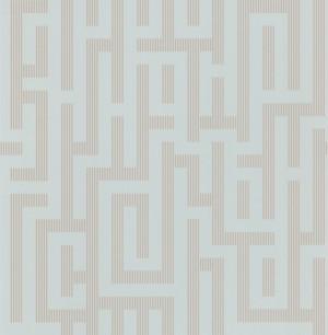 现代几何图案壁纸-ID:4018360