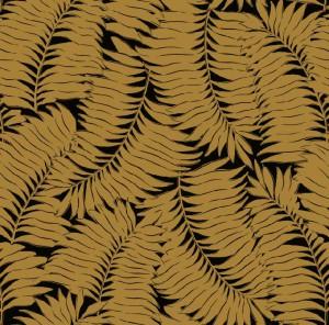 现代植物图案花纹壁纸-ID:4018529